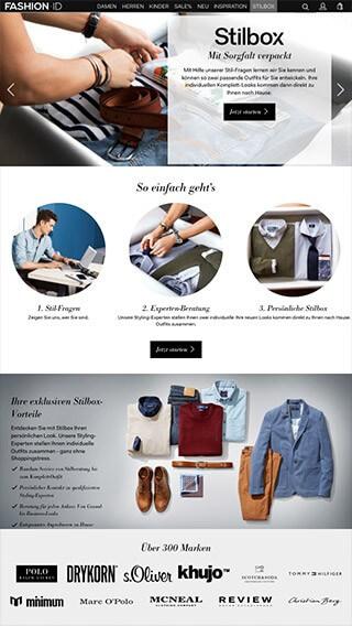 Fashion ID Stilbox