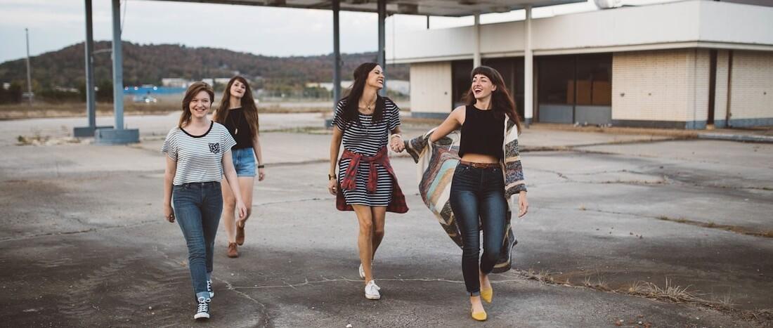 Outfits für Damen der ultimative Guide